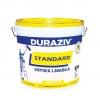 Vopsea DURAZIV STANDARD 2.5 lt