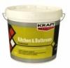 Vopsea Kraft Kitchen&Bathroom 4 L